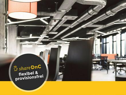 Flexible Büroräume und Arbeitsplätze in Uni-Nähe - All-in-Miete