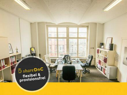 Freie Schreibtische in einem schönen hellen Büro an der Warschauer Str - All-in-Miete