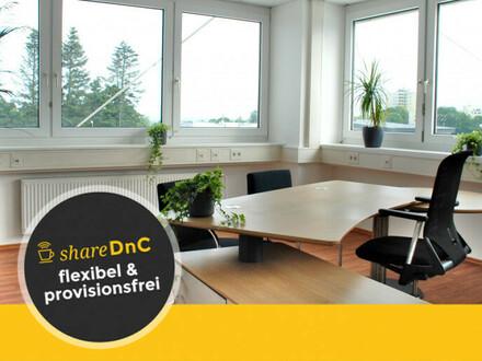Attraktive Büros im Norden Frankfurts - All-in-Miete