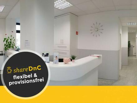 Büroräume bzw. Praxisräume direkt am Harras, barrierefrei - All-in-Miete