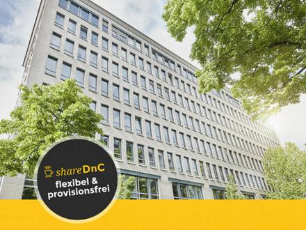 Beste Lage Frankfurt-Westend, exklusiv, modern, All-Inclusive - All-in-Miete