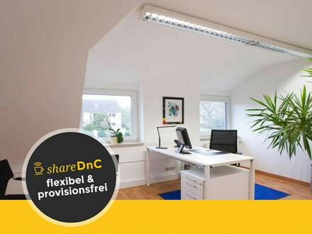 Moderne Wohlfühl-Büros mit freundlichem Ambiente in grüner Top-Lage - All-in-Miete