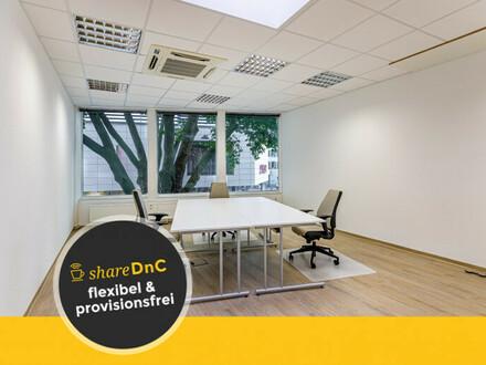 Büroräume direkt an der Neckarbrücke - All-in-Miete