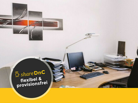 Möblierte Büroräume und Arbeitsplätze in Dortmund - All-in-Miete