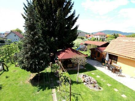SEIERSBERG - Großes Familienhaus mit Garten!