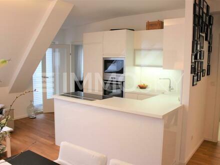 Moderne Wohnperle- perfekt für Verliebte!