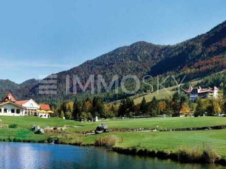 Charmantes Landhaus bei Kitzbühel - Wohnen wo Andere Urlaub genießen!