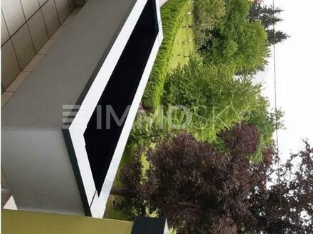 Chamantes Eigenheim mit Balkon und Tiefgarage - beziehbar 2022!!!
