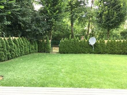 Natur pur! Entzückende Gartenwohnung!