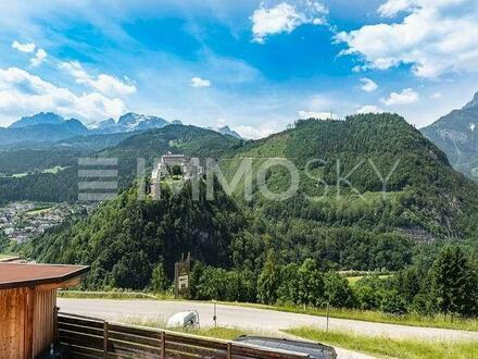 Wohntraum mit Alpenpanorama