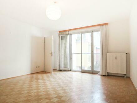 Modernes zentrales City-Apartment mit Garage! 695€/ Monat