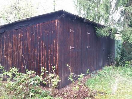 Gartenhaus Schuppen XXL Länge 800cm Haus Holzschuppen Holzhaus Lager mit zwei Fenstern Läden
