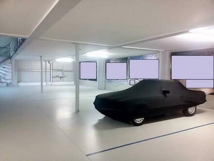Fahrzeug-Stellplatz, ca. 3,4m Breite ! (keine Tiefgarage), Videoüberwachung