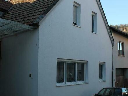 Endlich: Einfamilienhaus im Herzen von Bad Dürkheim frei