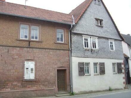 v.Privat / Wohnhaus + Vierseithof