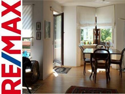 REMAX - Charmante 2-Zimmer-Wohnung in gepflegtem Umfeld