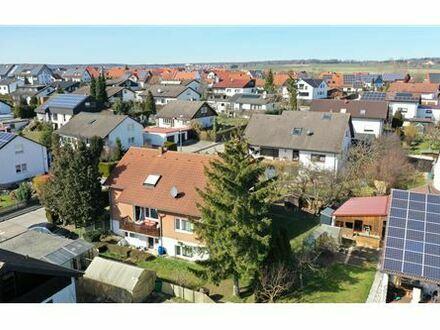 REMAX - Keine Käuferprovision! Wohnhaus mit 3 Wohnungen – 2 x Balkone – 1 x Terrasse – 1 x Loggia – 251m² Wohnfläche