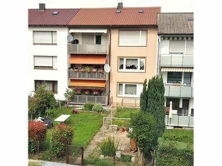 REMAX - Mehrfamilienhaus als solide Kapitalanlage in guter Lage