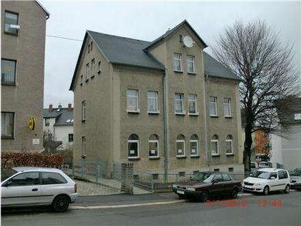 REMAX - Schicke und zentral gelegene Wohnung im Zentrum von Wilkau-Haßlau