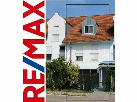 REMAX - Top-Lage in Illertissen - Reihenmittelhaus mit Platz für die ganze Familie!