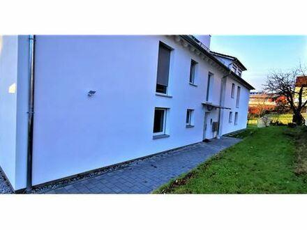 REMAX - Neubau Wohnung in Göppingen - Wangen!