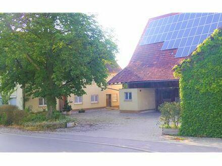 REMAX - Sanierungsbedürftiger Bauernhof - oder wollten Sie schon lange Ihren eigenen Reiterhof bauen?