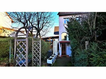 REMAX - Neues Jahr, neues Glück - charmante Wohnung mit Garten!