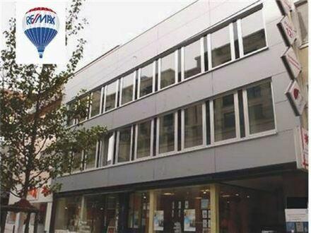 REMAX - Büro-/Praxisflächen direkt gegenüber dem Gerber-Einkaufszentrum in Stuttgart