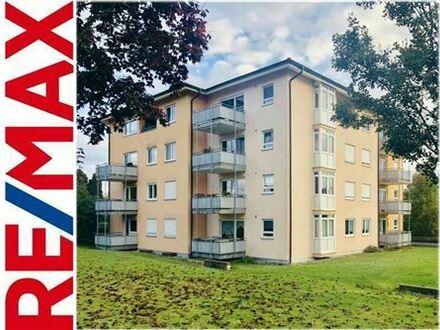 REMAX - Sonnige 3-Zimmer-Wohnung mit Süd-Balkon
