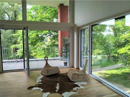 REMAX - Exklusive Loft-Wohnung in der Grünoaze