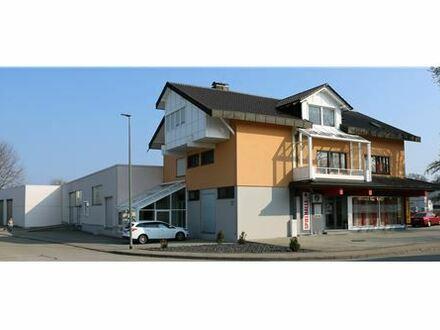 REMAX - Wohn- und Geschäftshaus mit interessanter Rendite!