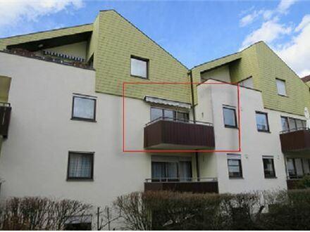 REMAX - 1,5 Zimmer-Wohnung mit Süd-Balkon zur Kapitalanlage