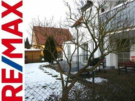 REMAX - Sonnige Terrassenwohnung in Ichenhausen