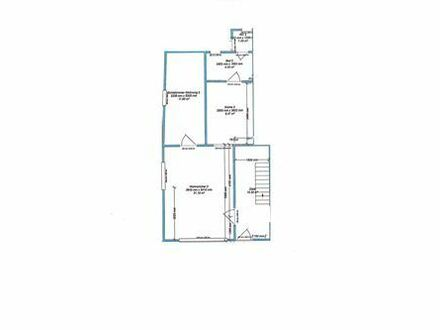 REMAX - 2 Zimmer Wohnung- für Kapitalanleger, Klein, fein alles Mein....