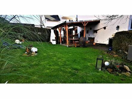 REMAX - Wohlfühlatmosphäre mit sonnigen Garten