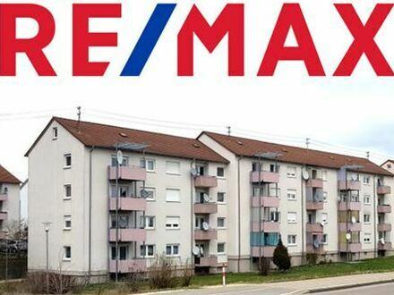 REMAX - Gemütliche Wohnung mit super Aussicht!