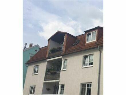REMAX - Hier wohne ich und hier bleibe ich -- ETW mit Balkon im1.Stock
