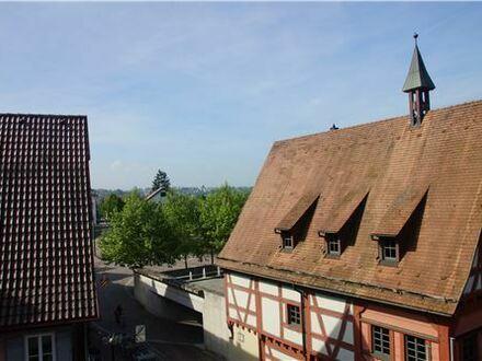 REMAX - Über den Dächern - zentraler Wohntraum