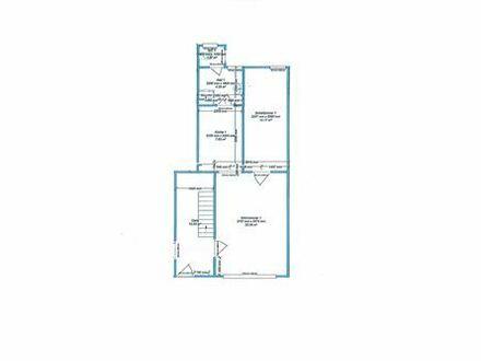REMAX - 2 Zimmer Wohnung- Ideal für Kapitalanleger mit Stadtfeeling
