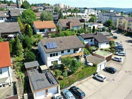 REMAX - Keine Käuferprovision! 3-Familienhaus- Aussichtslage am Waldrand – Sackgassenlage – Solaranlage