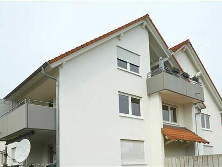 REMAX - Großzügige 4,5 Zimmer-Wohnung mit Süd-Balkon für die ganze Familie!