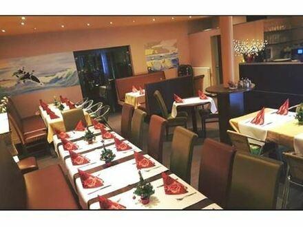 REMAX - Starten Sie sofort - diese kleine aber feine Gaststätte wartet auf Sie!