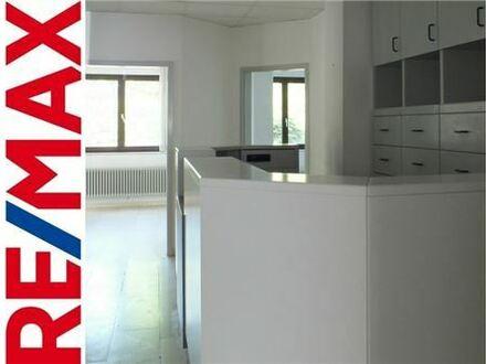 REMAX - Barrierefreie Praxis- oder Büroräume in zentraler Lage