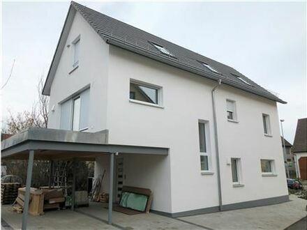 REMAX - Neubau-Maisonettewohnung für Ihr Familienglück