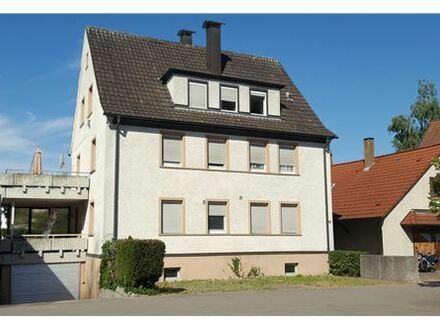 REMAX - Für Kapitalanleger! Mehrfamilienhaus mit hohem Mietertrag in zentraler Lage