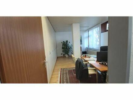 REMAX - Büro oder Praxis in zentraler Lage von Göppingen