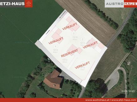 NEU in Dietach: Grundstück inklusive Haus ab € 390.358,-