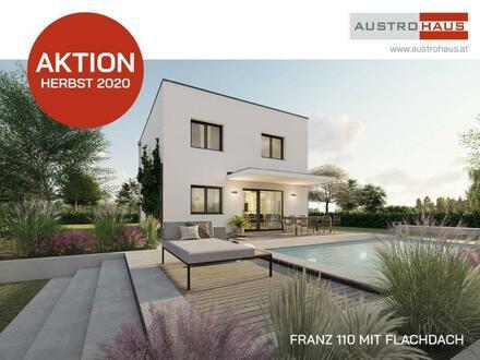 Aktionshaus FRANZ + Grund ab € 322.284,- Engerwitzdorf