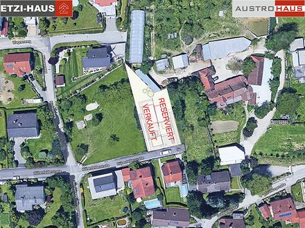 Leonding: Grundstück in TOP Lage + Doppelhaus ab € 565.703,-
