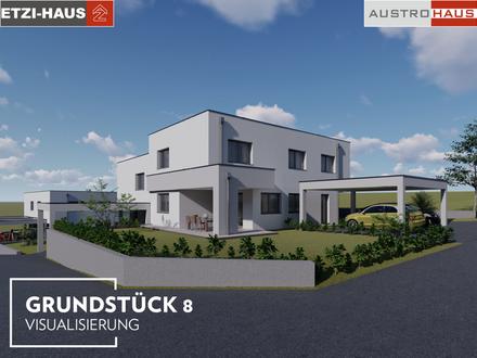 Leonding: Jetzt Massivhaus + Grund ab € 646.940,- sichern!